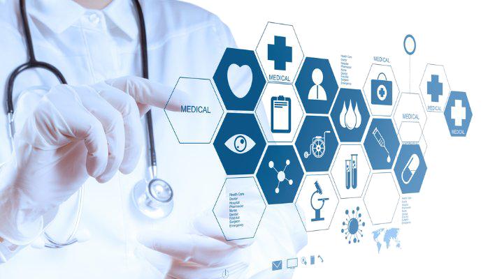 คณะพยาบาลศาสตร์และวิทยาการสุขภาพ